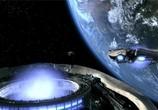Сцена из фильма Сериалы: Звездные врата СГ-1 и Атлантида + Фильмы: Звездные врата, Континуум и Ковчег Истины / Stargate (1994) Звездные врата сцена 39
