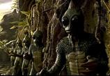 Сцена из фильма Затерянный мир / Land of the Lost (2009) Затерянный мир