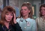 Сцена из фильма Отрезанные от мира / Marooned (1969) Отрезанные от мира сцена 21