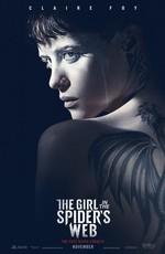 Девушка, которая застряла в паутине / The Girl in the Spider's Web (2018)