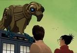 Мультфильм Доктор Кто: Путешествие в бесконечность / Doctor Who - The Infinite Quest (2007) - cцена 6