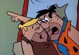 Сцена из фильма Флинтстоуны / The Flintstones (1960)