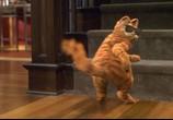 Сцена из фильма Гарфилд / Garfield (2004) Гарфилд