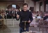 Сцена из фильма Сержант Ратлидж / Sergeant Rutledge (1960) Сержант Ратлидж сцена 12