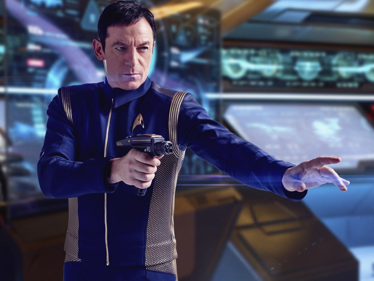 Звездный путь Дискавери 2 сезон смотреть онлайн 1-8 9 10 серия