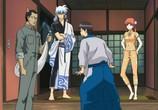 Сцена из фильма Гинтама / Gintama (2006) Гинтама сцена 14