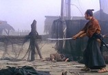 Фильм Затойчи и обречённый / Zatoichi sakate giri (1965) - cцена 5