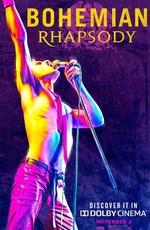 Богемская Рапсодия: Дополнительные материалы / Bohemian Rhapsody: Bonuces (2018)