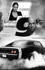 Форсаж 9 / Fast & Furious 9 (2020)