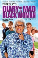 Дневник безумной черной женщины