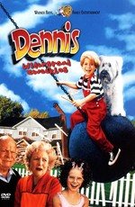 Дэннис-мучитель 2 / Dennis the Menace Strikes Again! (1998)