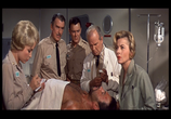 Сцена из фильма Путешествие на дно моря / Voyage to the Bottom of the Sea (1961)