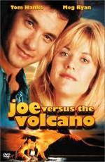 Джо против вулкана