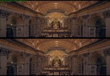 Сцена из фильма Собор Святого Петра и Великая базилика / St. Peter's and the Papal Basilicas of Rome 3D (2016) Собор Святого Петра и Великая базилика сцена 5