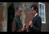 Сцена из фильма Джеймс Бонд - 007 : Искры из глаз / The Living Daylights (1987) Джеймс Бонд - 007 : Искры из глаз сцена 8