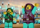 Сцена из фильма Lego: Рыцари Нексо / Lego Nexo Knights (2015) Lego: Рыцари Нексо сцена 3