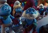 Мультфильм Смурфики. Рождественнский гимн / The Smurfs A Christmas Carol (2011) - cцена 1