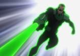 Сцена из фильма Лига Справедливости: Кризис двух Миров / Justice League: Crisis on Two Earths (2010) Лига Справедливости: Кризис двух Миров сцена 6