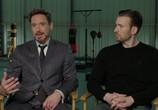 ТВ Мстители: Финал - Дополнительные материалы / Avengers: Endgame - Bonuces (2019) - cцена 5