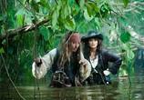 Сцена из фильма Пираты Карибского моря 4: На странных берегах / Pirates of the Caribbean 4: On Stranger Tides (2011)