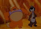Сцена из фильма Американская история 2: Фивел едет на Запад  / An American Tail. Fievel goes west  (1991)