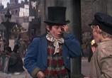 Сцена из фильма Оливер! / Oliver! (1968) Оливер! сцена 1