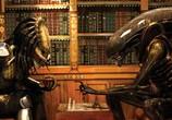 ТВ Мир фантастики: Хищник: Киноляпы и интересные факты / Predator (2010) - cцена 3