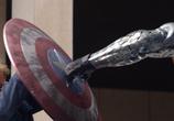 Фильм Первый мститель: Другая война / Captain America: The Winter Soldier (2014) - cцена 7