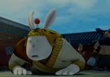 Сцена из фильма Кунг-фу Кролик / Tu Xia Chuan Qi (2011)