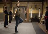 Сцена из фильма Железный кулак / Iron Fist (2017)
