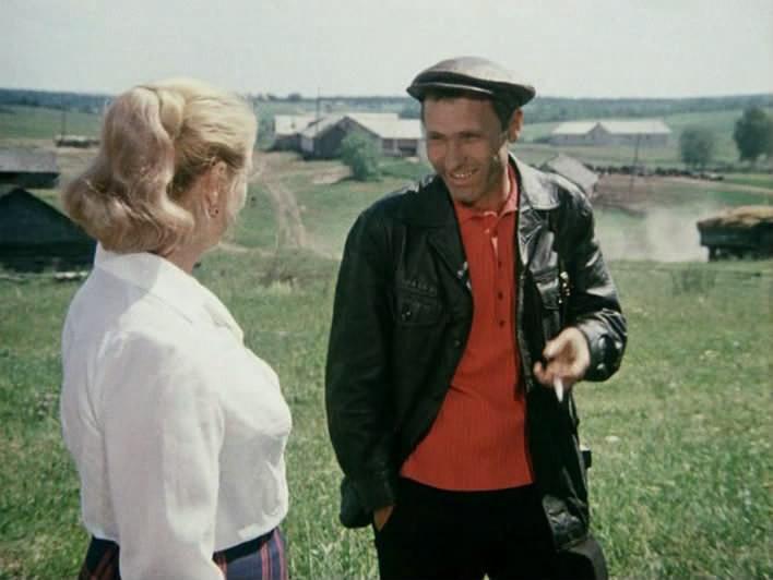 Калина красная (1974) смотреть онлайн или скачать фильм через.