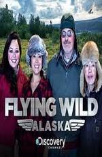 Discovery: Полеты вглубь Аляски
