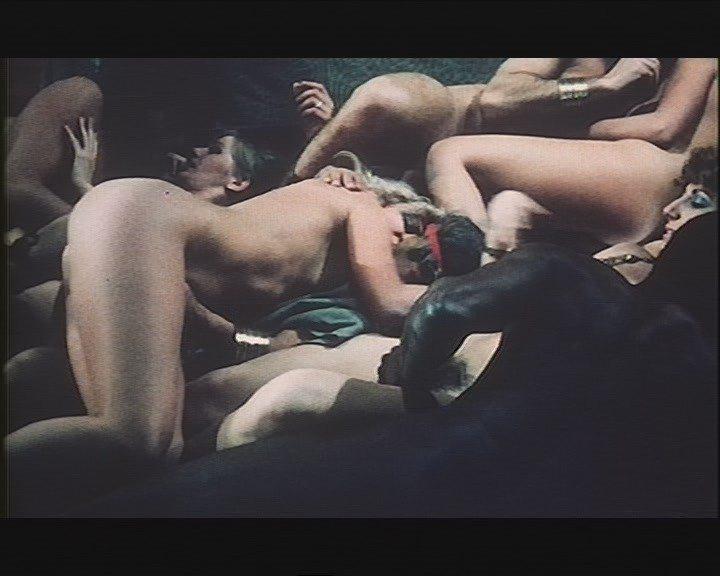 Сексуальные сцены из фильма арс аманди