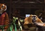 Сцена из фильма Кунг-фу Панда: Трилогия / Kung Fu Panda: Trilogy (2008) Кунг-фу Панда: Трилогия сцена 3
