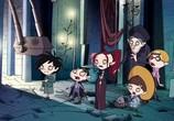 Сцена из фильма Школа вампиров / Die schule der kleinen vampire (2006) Школа вампиров сцена 5