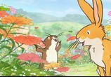 Сцена из фильма Знаешь, как я тебя люблю / Guess How Much I Love You: The Adventures of Little Nutbrown Hare (2012) Знаешь, как я тебя люблю сцена 2