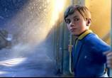 Мультфильм Полярный экспресс / The Polar Express (2004) - cцена 1