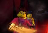 Сцена из фильма LEGO Ниндзяго: Мастера кружитцу / LEGO Ninjago: Masters of Spinjitzu (2011) LEGO Ниндзяго: Мастера кружитцу сцена 3
