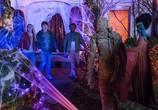 Сцена из фильма Ужастики 2: Беспокойный Хеллоуин / Goosebumps: Haunted Halloween (2018)