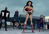 Мультфильм Лига справедливости против Смертоносной пятерки / Justice League vs. the Fatal Five (2019) - cцена 1