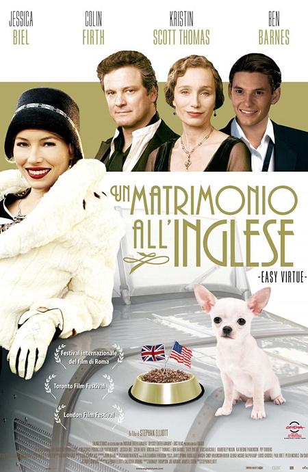 Легкое поведение / easy virtue (2008) hd 720 фильм онлайн (rus, eng).