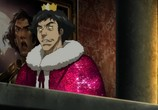 Сцена из фильма Персона 5 / Persona 5 The Animation (2018) Персона 5 сцена 1