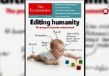ТВ Человечество на заказ. Революция в генетике / Tailored Humanity. A revolution in genetics (2018) - cцена 3
