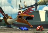 Сцена из фильма В поисках Немо / Finding Nemo (2003) В поисках Немо сцена 4