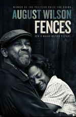 Ограды: Дополнительные материалы / Fences: Bonuces (2016)