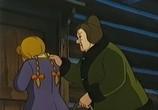 Мультфильм Двенадцать месяцев / Sekai Meisaku Douwa - Mori wa ikiteiru (1980) - cцена 6