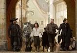 Фильм Мушкетеры / The Three Musketeers (2011) - cцена 4
