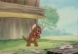 Сцена из фильма Том и Джерри (1940-1948) / Tom and Jerry (1940-1948) (2011) Том и Джерри (1940-1948) сцена 3