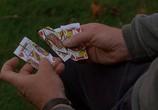 Сцена из фильма Безмолвная схватка / Silent Fall (1994) Безмолвная схватка сцена 5