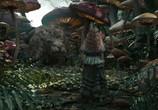 Фильм Алиса в Стране Чудес / Alice in Wonderland (2010) - cцена 9